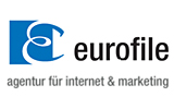 Eurofile - Agentur für Webdesign, Online-Marketing und Printdesign in Aschaffenburg